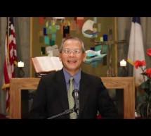 Mục sư Đặng Ngọc Báu: Bầu Cử và Lựa Chọn