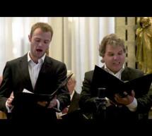 Johann S. Bach: Chúa Ôi! Xin Xét Lòng Con – Erforsche mich, Gott, und erfahre mein Herz