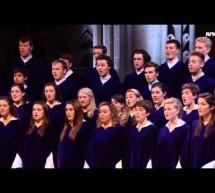 Chương Trình Thánh Nhạc Giáng Sinh – Na Uy