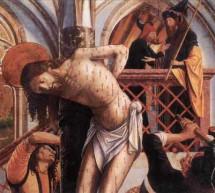 Thánh Ca: Giờ Tưởng Niệm Chúa Chịu Chết