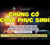 Thánh Lễ Phục Sinh: Hội Thánh Sài Gòn