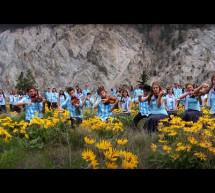 Thánh Ca: To God Be the Glory – Vinh Quang Thuộc Về Đức Chúa Trời