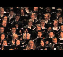 L. V. Beethoven: Hallelujah