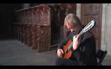 Johann S. Bach: 1st Lute Suite – BWV 996 – Classical Guitar