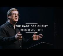 Lee Strobel: Kẻ Vô Thần Trở Thần Người Rao Giảng Phúc Âm Của Chúa