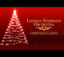 Thánh Ca Giáng Sinh – Nhạc Hòa Tấu
