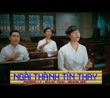 Ngài Thành Tín Thay