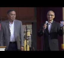 Mục sư Nguyễn Thỉ: Tội, Người, và Chúa