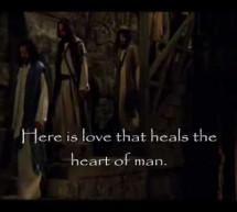 Tình Yêu Thiên Thượng – Love Divine