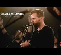 Thánh Ca: Blessed Assurance – Câu Chuyện Của Tôi
