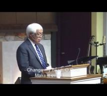 Mục sư Nguyễn Thỉ: Sống Đạo