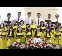 Thánh Ca: Tâm Linh Tôi Yên Ninh Thay