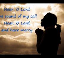 Hear, O Lord – Thi Thiên 86