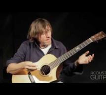 Thánh Ca: Càng Gần Chúa Hơn – Acoustic Guitar