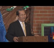 Mục sư Phan Vĩnh Cự: Sống Bởi Đức Tin Hay Mắt Thấy