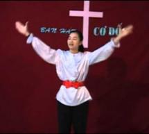 Hướng Dẫn Múa: Hô-sa-na