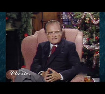 Billy Graham: Loan Tin Trên Núi (1983)