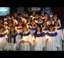 Đêm Yên Lặng – Hội Thánh Tin Lành Bình Giã