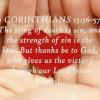 Ơn Chúa Lòng Ghi Sâu – Give Thanks!