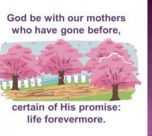 Thánh Ca: Vinh Danh Người Mẹ Tin Chúa – Honor Christian Mothers