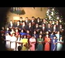 G.F. Handel: Khúc Ca Hallelujah