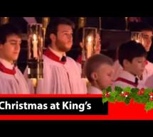 God Rest You Merry Gentlemen – King's College Cambridge