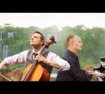 How Great Thou Art – Piano/Cello