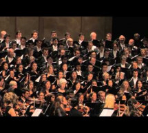 L. V. Beethoven: Mass in C Major, Op 86 – Santus