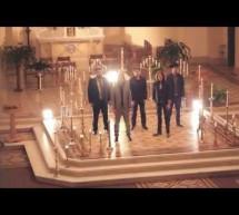 Đêm Thánh –O Holy Night – A Cappella