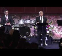 Mục sư Nguyễn Thỉ: Gặp Chúa Phục Sinh