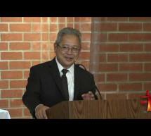 Mục sư Đoàn Hưng Linh: Đừng Tàn Phá Chính Mình