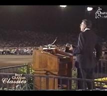 Billy Graham: Đức Thánh Linh và Bạn – The Holy Spirit and You