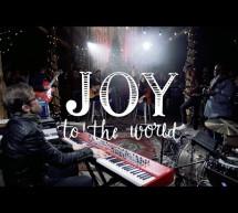Thánh Ca: Phước Cho Nhân Loại – Joy to the World