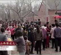 Thập Tự Của Chúa Tại Trung Hoa (14/18)