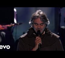 Andrea Bocelli: Tình Yêu Thiên Chúa – What Child Is This