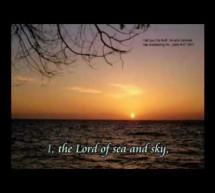 Thánh Ca: Lạy Chúa Con Đây – Here I am, Lord!