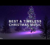 Thánh Ca Giáng Sinh – Piano