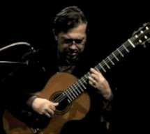 Via Dolorosa – Classical Guitar
