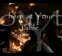 Here at Your Table