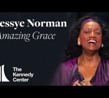 Thánh Ca: Ân Điển Lạ Lùng – Amazing Grace