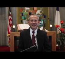 Mục sư Đặng Ngọc Báu: Vương Quốc Của Đức Chúa Trời