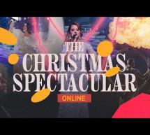 Chương Trình Thánh Nhạc Giáng Sinh (2020) – Hillsong Church