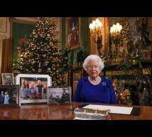 Nữ Hoàng Anh Chúc Mừng Giáng Sinh (2019)