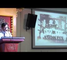 Lễ Kỷ Niệm 60 Năm Thành Lập Cô Nhi Viện Tin Lành Nha Trang