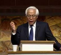 Mục sư Nguyễn Thỉ: Tin Lành Cho Người Khiêm Nhường