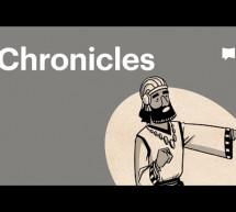 Kinh Thánh: Khái Quát Sách 1 & 2 Sử Ký
