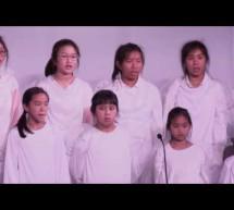 Tiếng Hát Thiên Binh