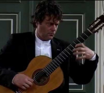 George F. Handel: Chaconne – Classical Guitar