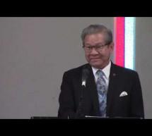 Mục sư Nguyễn A-se: Một Ngày Đáng Nhớ