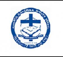 Giới Thiệu: Thánh Kinh Thần Học Viện Giáo Hạt Tin Lành Việt Nam Tại Hoa Kỳ